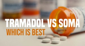 Tramadol and Soma Which One Is The Best ?